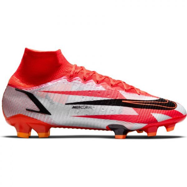 Nike Mercurial Superfly 8 Elite CR7 FG Soccer Cleats