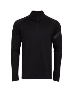 Nike Dri-FIT Academy Pro Top (Black/Anthracite/Anthracite)