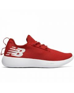 New Balance RCVRY Trainers (Red/White)