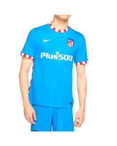 Nike Atletico Madrid Third Soccer Jersey '21-'22