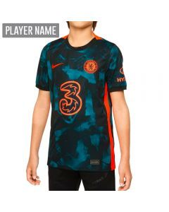 Nike Chelsea Third Youth Soccer Jersey '21-'22