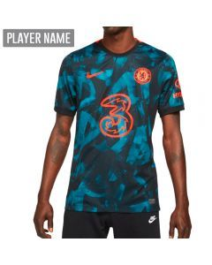 Nike Chelsea Third Soccer Jersey '21-'22