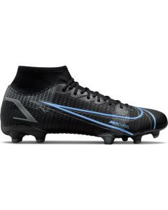Nike Mercurial Superfly 8 Academy FG/MG Soccer Cleats