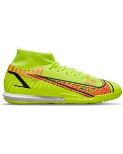 Nike Mercurial Superfly 8 Academy IC Indoor Soccer Shoes