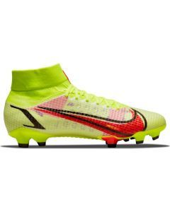 Nike Mercurial Superfly 8 Pro FG Soccer Cleats