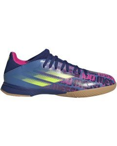Adidas X Speedflow Messi.3 Youth Indoor Soccer Shoes