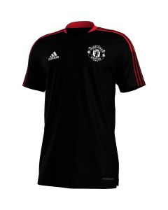 Adidas Manchester United Training Soccer Jersey '21-'22