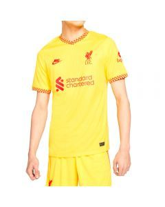 Nike Liverpool Third Soccer Jersey '21-'22